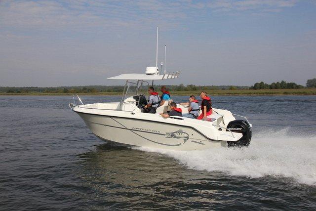 Parker 660 Open BooteBerkowitz (10)