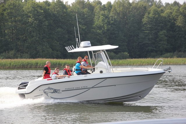 Parker 660 Open BooteBerkowitz (8)