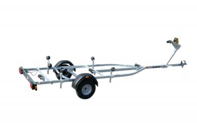 Brenderup Basic 650