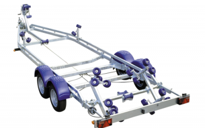 Brenderup Premium 8224TB 2500kg